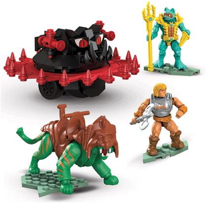 Masters of the Universe: Roton Assault - Mega Construx Probuilder Bauset