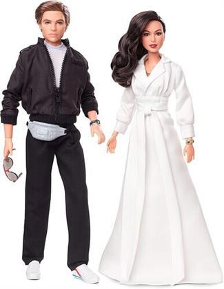Barbie - Barbie Wonder Woman Giftset