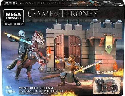 Mega Construx Game of Thrones - Die Verteidigung von Winterfell