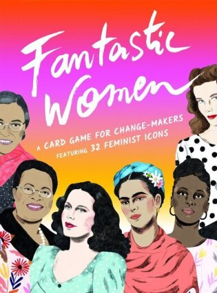 Fantastic Women - A Top Score Game