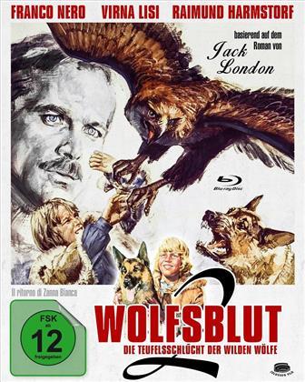 Wolfsblut 2 - Teufelsschlucht der wilden Wölfe (1974)