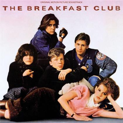 Breakfast Club - OST (2020 Reissue, A&M, LP)