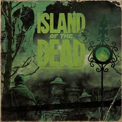 Sopor Aeternus - Island Of The Dead (Limited Edition)