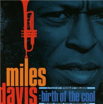Miles Davis - Birth Of The Cool: Music From An Inspired Film
