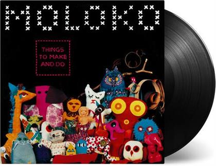 Moloko - Things To Make And Do (Music On Vinyl, 2020 Reissue, LP)