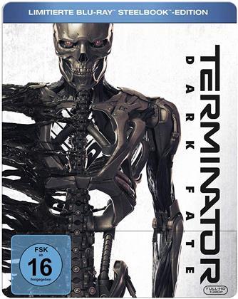 Terminator 6 - Dark Fate (2019) (Edizione Limitata, Steelbook)
