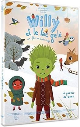 Willy et le lac gelé (2018)