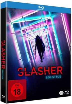Slasher - Solstice - Die komplette Serie (2 Blu-rays)