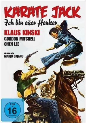Karate Jack - Ich Bin Euer Henker (1972)
