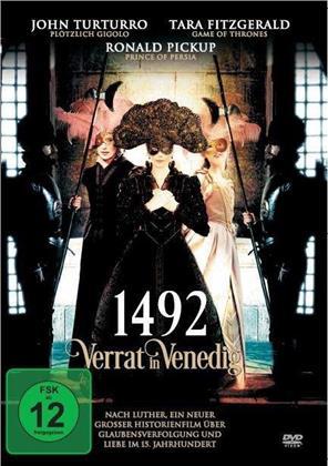 1492 - Verrat in Venedig (2004)
