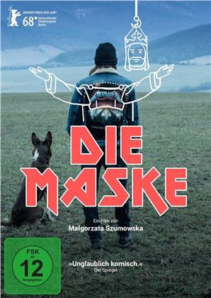 Die Maske (2018)