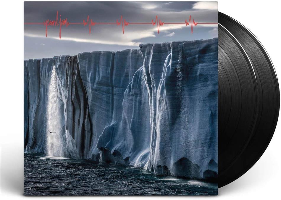 Pearl Jam - Gigaton (2 LPs)