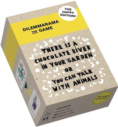 Dilemmarama Happy edition
