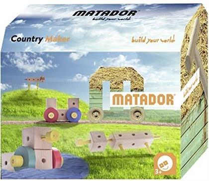 Matador Country Maker - Construction Kit