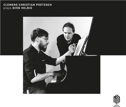 Sven Helbig & Clemens Christian Poetzsch - Clemens Christian Poetzsch Plays Sven Helbig