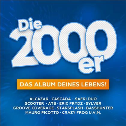 Die 2000er - Das Album Deines Lebens (2 CDs)