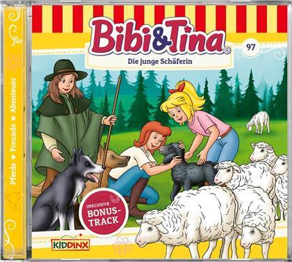Bibi Und Tina - 97 junge Schäferin
