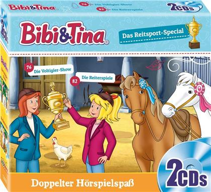 Bibi Und Tina - Reitsport-Special