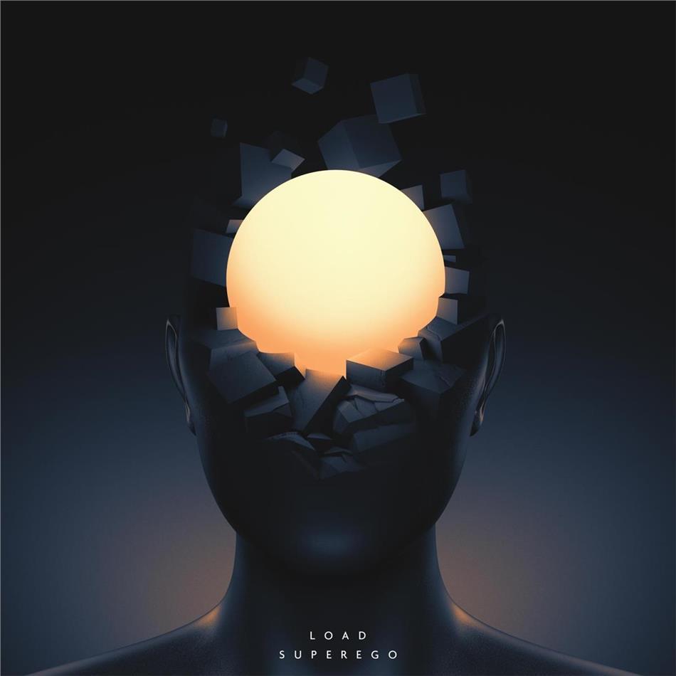 Load - Superego (LP)