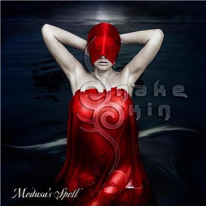 Snakeskin (Tilo Wolff Of Lacrimosa) - Medusa's Spell (Digipack)