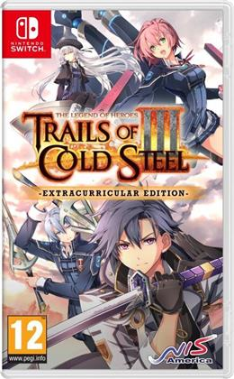 The Legend of Heroes:Trails of Cold Steel III (Extracurricular Edition)