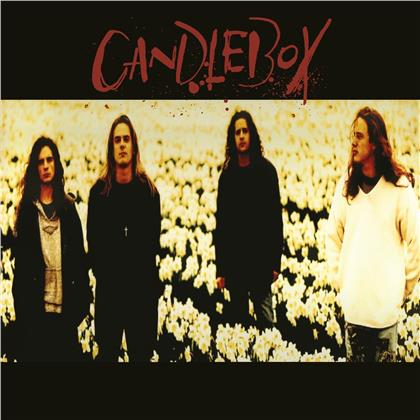 Candlebox - --- (2020 Reissue, Music On Vinyl, Limited Edition, Colored, 2 LPs)