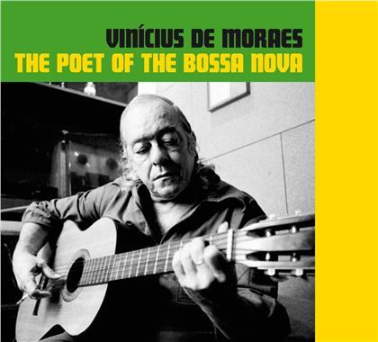 Vinicius De Moraes - Poet Of The Bossa Nova (Papersleeve Limited Edition, Limited Edition)