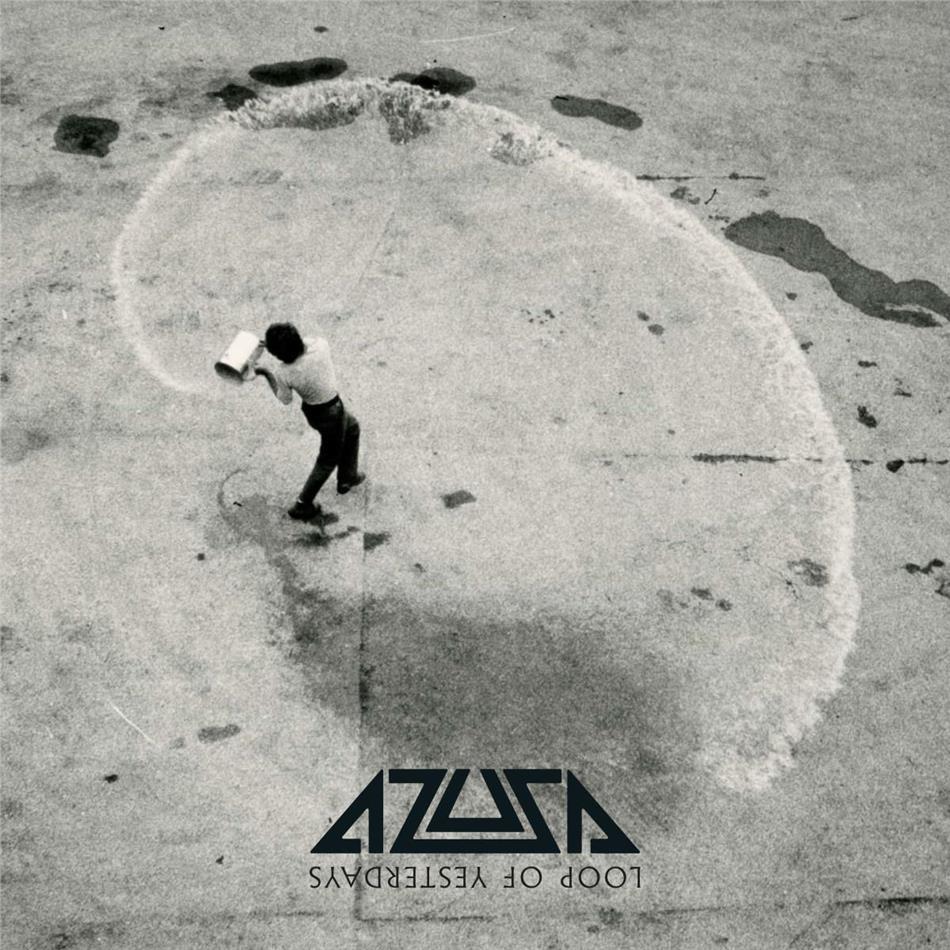 Azusa (Members Of Dillinger Escape Plan, Extol, Sea & Air) - Loop Of Yesterdays