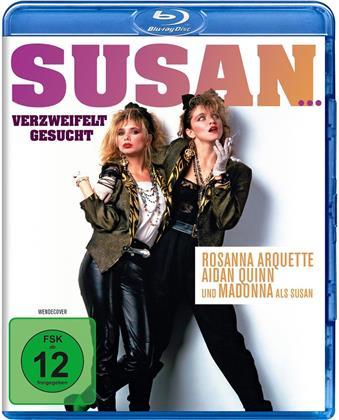 Susan... verzweifelt gesucht (1985)