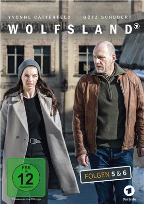 Wolfsland - Folgen 5 & 6