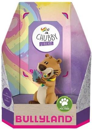 Chubby & Friends: Buddy + Rocky Single Pack