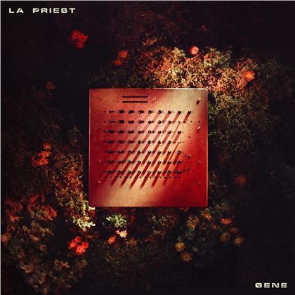 LA Priest - Gene (Limited Edition, LP + Digital Copy)