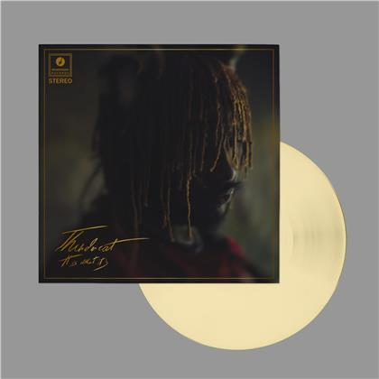 Thundercat - It Is What It Is (Cream Vinyl, LP + Digital Copy)
