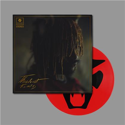 Thundercat - It Is What It Is (Deluxe Edition, Picture Disc, LP + Digital Copy)