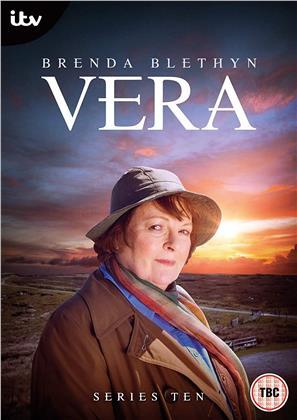 Vera - Series 10 (2 DVDs)