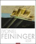 Lyonel Feininger Kalender 2021