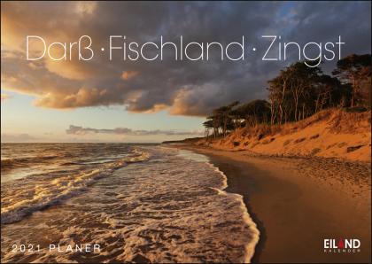 Darß - Fischland - Zingst Kalender 2021