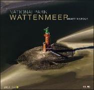 Nationalpark Wattenmeer Edition Kalender 2021