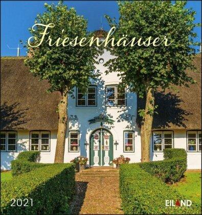 Friesenhäuser Kalender 2021