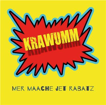 Krawumm - Mer Maache Jet Rabatz