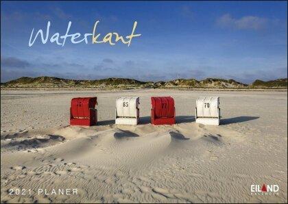 Waterkant Kalender 2021