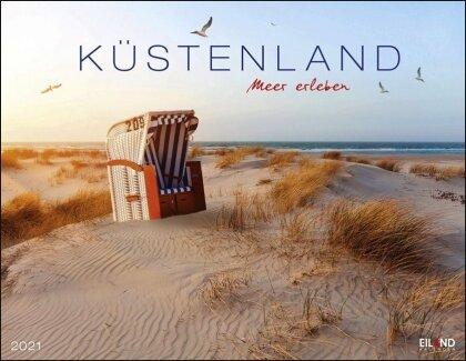 Küstenland Kalender 2021
