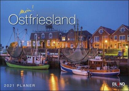 Moin! Ostfriesland Kalender 2021