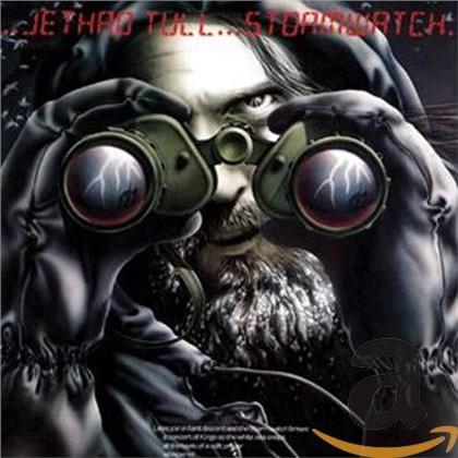 Jethro Tull - Stormwatch (2020 Reissue, LP)