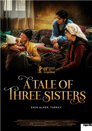 A Tale of Three Sisters (2019)