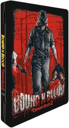 Bound X Blood - The Orphan Killer 2 (2019) (Limited, FuturePak)