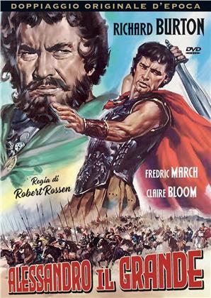 Alessandro il grande (1956) (Doppiaggio Originale D'epoca, Riedizione)