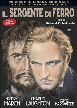 Il sergente di ferro (1935) (Original Movies Collection, n/b)