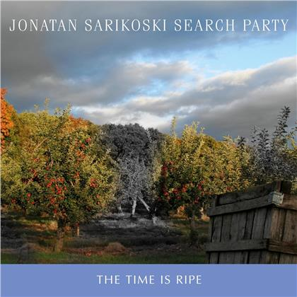 Jonatan Karikoski - Time Is Ripe