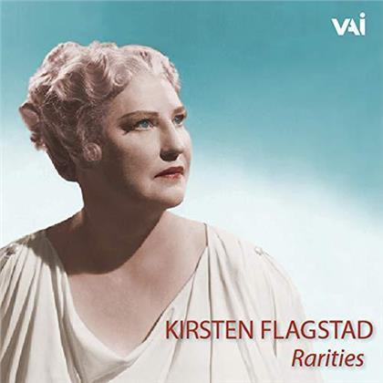 Kirsten Flagstad - Rarities (2 CDs)